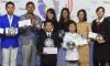 Templer Park hosts nation's top juniors