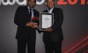 Best Improved Award for Templer Park Country Club